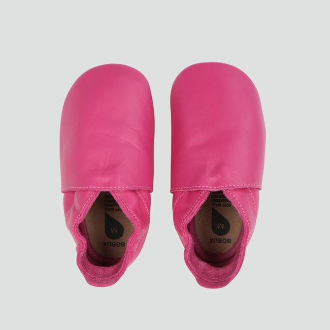 Pink Simple Shoe