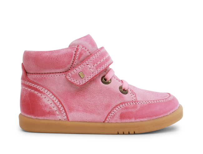 Classic Timber Boot Vintage Rose