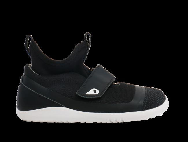 Hi Dimension Sport Shoe Black