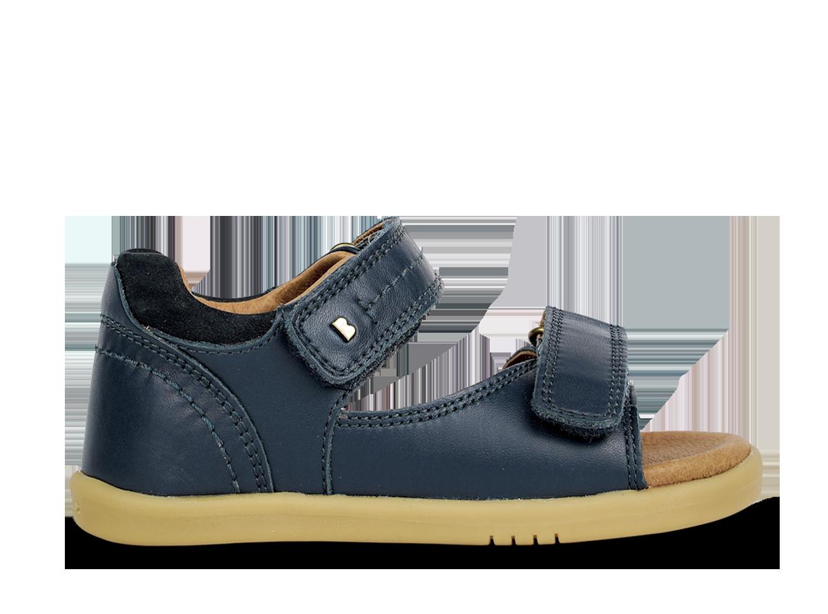 Classic Driftwood Sandal Navy