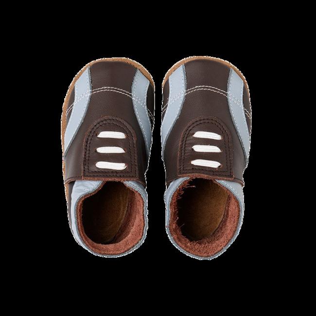 Chocolate Sport Shoe